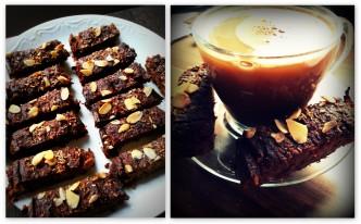 Brownie Batat
