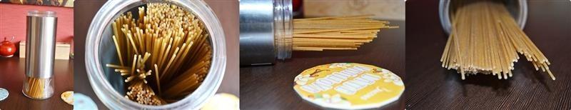 World Pasta Day - światowy Dzień Makaronu 2012