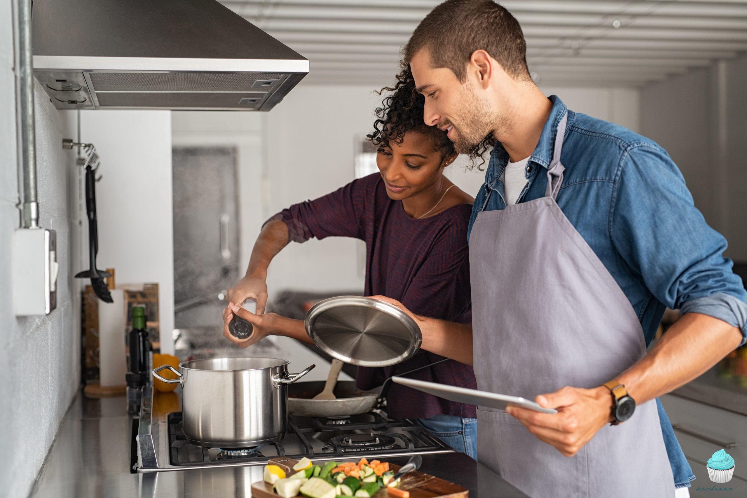 Chcesz gotować zdrowo? Potrzebujesz odpowiednich naczyń