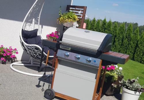Czy grill gazowy jest zdrowy?
