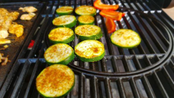 Wegański grill – 5 pomysłów na smaczne dania